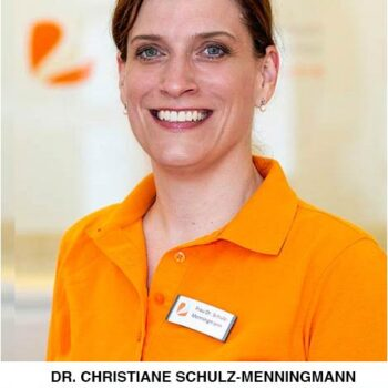 Dr. Christiane Schulz-Menningmann