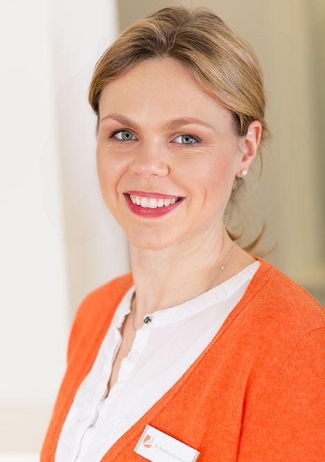 Dr. Nadine Voßhege