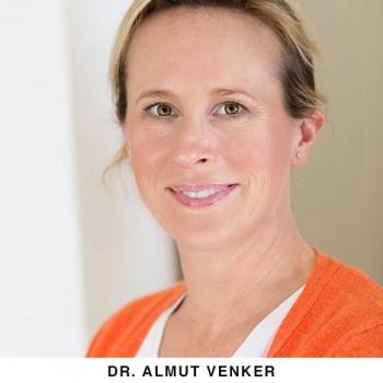 Dr. Almut Venker