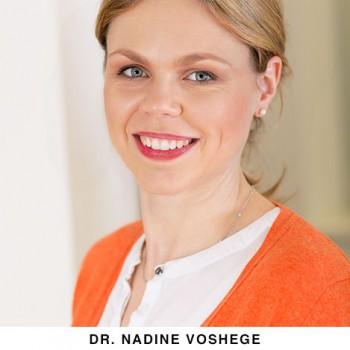 Dr. Nadine Voshege