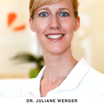Dr. Juliane Werger