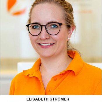 Elisabeth Strömer